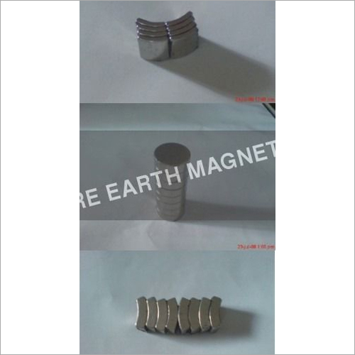 Arc Rare Earth Magnets