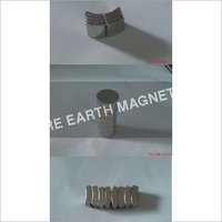 Arc Rare Earth Magnets