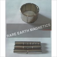 SmCo Rare Earth Magnets