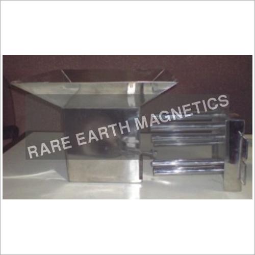 Chute Magnetic Separators