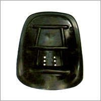 Molded Plastic Shell For Chair