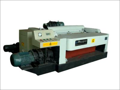 CNC Wood Peeling Machine