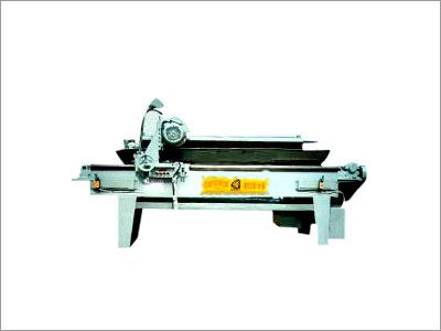 Whetting Machine