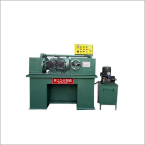 Z28-40 MODEL Thread Rolling Machine
