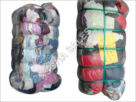 Cotton Cloth Whiper Bales