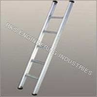 Aluminium Reclining Ladder