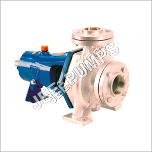 Centrifugal Coupled Pumps