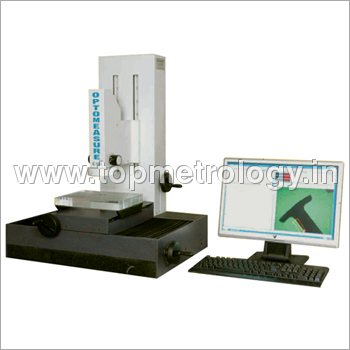 2D Video Vision System