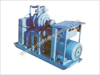 Electric Dewatering Pump