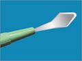 Enlarger Blade