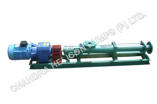 Effluent Sewage Pump