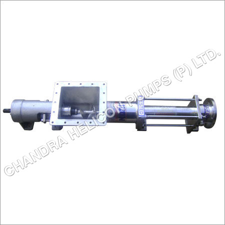 Stainless Steel Food Grade Pumps