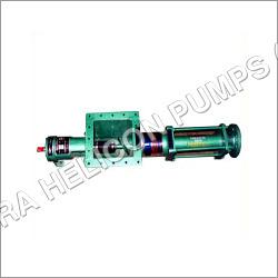 Helical Eccentric Pumps