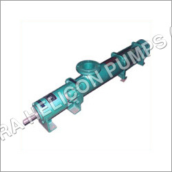 Slurry Pumps