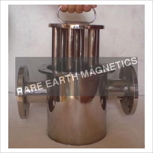 Liquid Magnetic Separator
