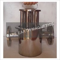 Liquid Magnetic Separator