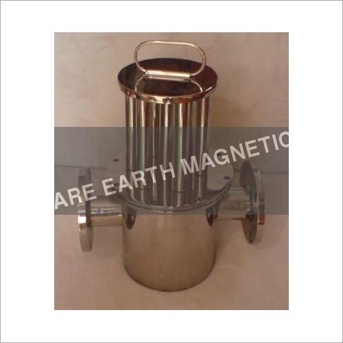 Liquid Line Magnetic Separator