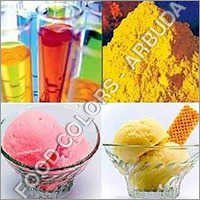 Food Colors Products