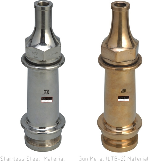 Fire Protection Nozzles