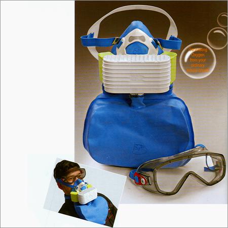 Emergency Fire Escape Masks