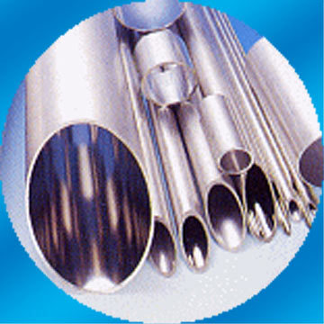Steel Tubes (Seemless, CDW, ERW)