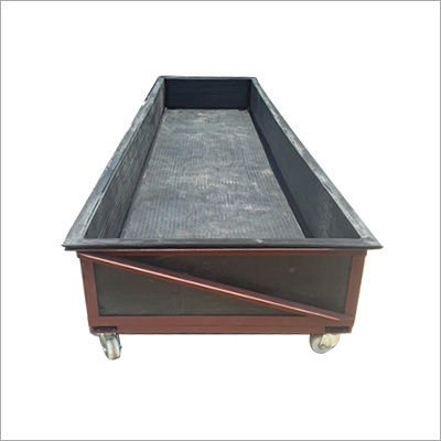 Rectangular Pickling Tank
