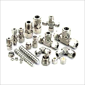 SS Instrumentation Fittings/Needle Valves