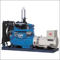 Diesel Generator Components