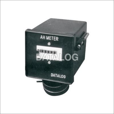 Ampere Hour Meter