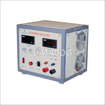 Electronical Load Bank