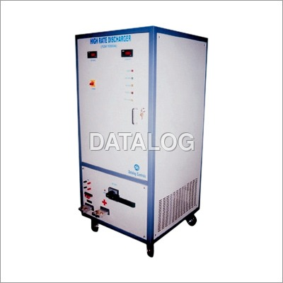 High Rate Discharge Tester