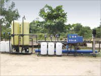 Sea Water Desalination Plants