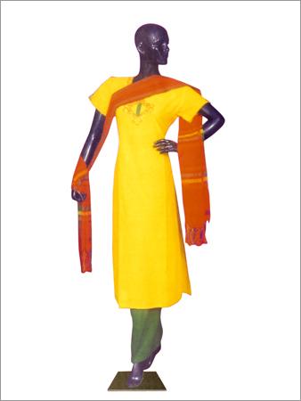 Female Mannequin Model