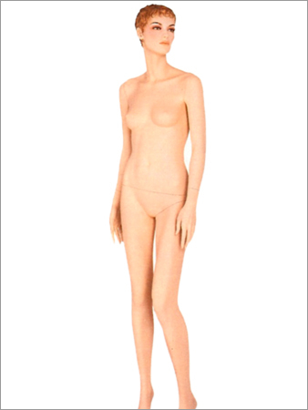 Female Display Mannequins