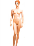 Female Mannequin Forms