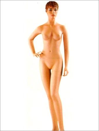 Female Full Body Mannequins
