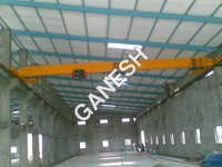 Single Girder Crane