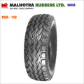 Low Section Implement Tyre