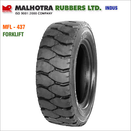Industrial & Off-Road Tyre