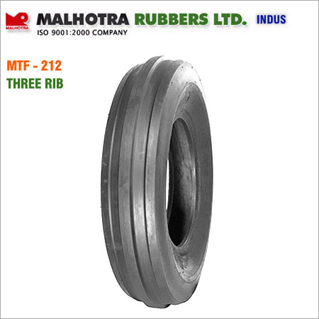 Agricultural Front Tractor Tyres