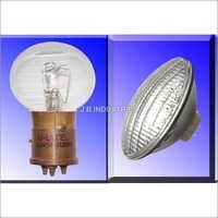 Sealed Beam Landing Lamp