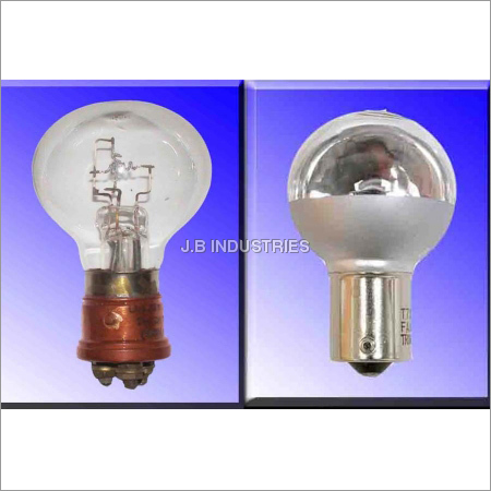 Aircraft Landing & Navigation Lamp
