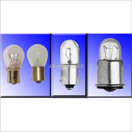 Navigation & Panel Lamp