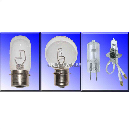 Airfield Lamps