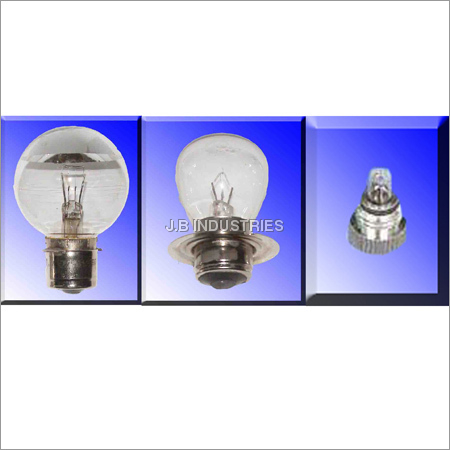 Military Tank Lamps