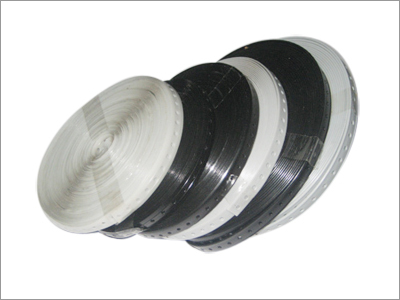 PVC Cable Binding Straps