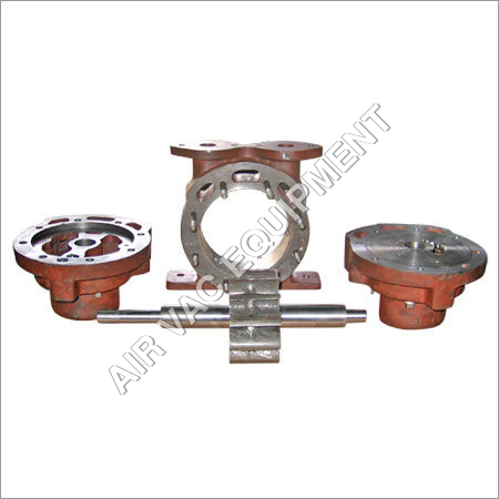 Water Ring Vacuum Pump Spare