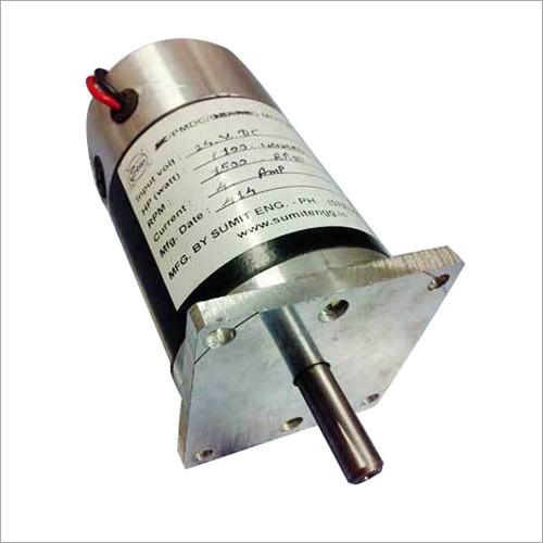 PMDC Motor 100 W
