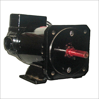 PMDC Motor 200w.
