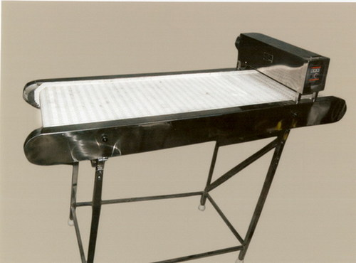 Nylon Slat Belt Conveyor